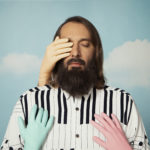 Sebastien Tellier « Domesticated »